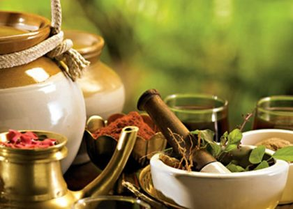 Ayurvedic Massage and Treatment Centre