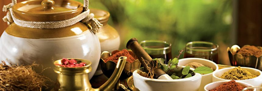 Ayurvedic Massage and Treatment Centre