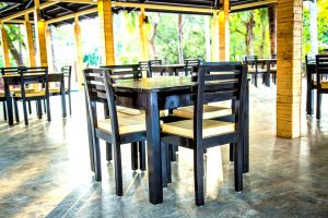 beach side accommodation in gokarna