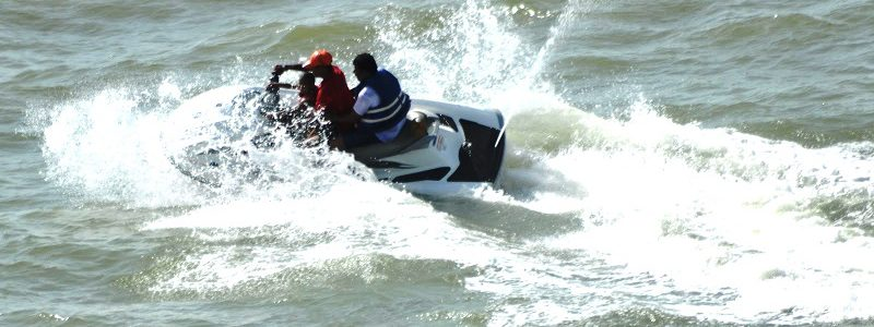 water Sports-water-scooter